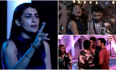 Bigg Boss 14 November 12 Synopsis: Aly Goni the New Mastermind of the House?