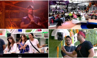 Bigg Boss 14 November 16 Synopsis: Captain Aly Goni Shocks Rubina Dilaik and Abhinav Shukla By Nominating the Former