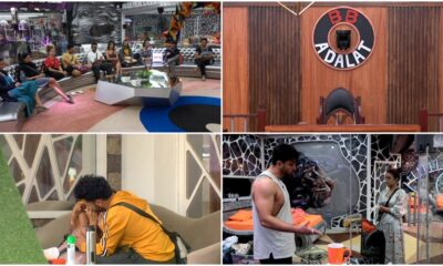 Bigg Boss 14 November 9 Synopsis: Aly Goni Out of Quarantine, BB Ki Adaalat Sees Contestants Being Questioned About Their Game