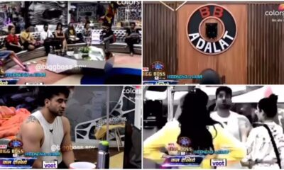Bigg Boss 14 Preview: Aly Goni Runs Out Of Patience During His Quarantine, Farah Khan Back to BB14 With Adaalat Task (Watch Video)