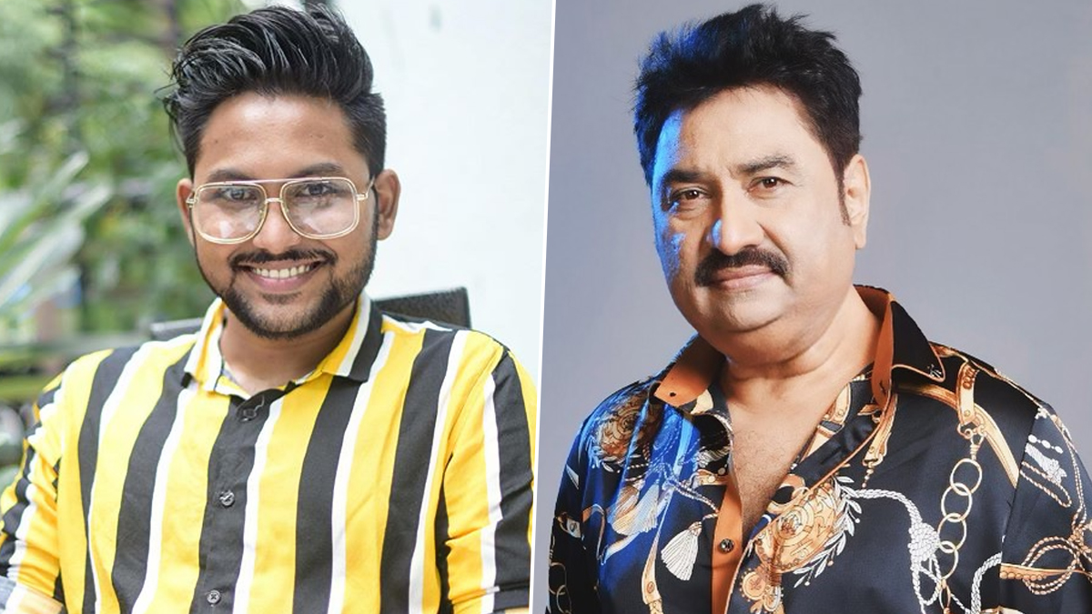 Bigg Boss 14's Jaan Kumar Sanu Hits Back at Father Kumar Sanu, Says 'He Left Us When I Was Not Even Born, How Could He Question My Upbringing?'