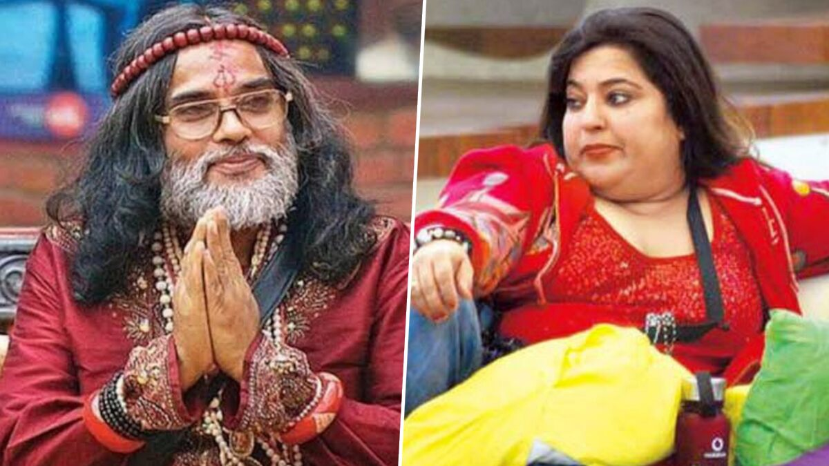 Bigg Boss Controversies: From Dolly Bindra Getting Possessed on Live TV to Swami Om Throwing Urine, WTF Moments from the History of Salman Khan's Reality Show