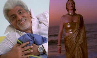Bo Derek Birthday Special: Did You Know The American Actress And Katrina Kaif Made Their Bollywood Debut In This Amitabh Bachchan Movie?