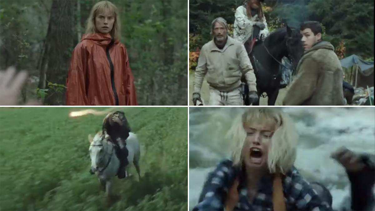 Chaos Walking Teaser: Tom Holland's Life Gets Chaotic With Arrival of a Girl and This Is Not a Rom-Com (Watch Video)