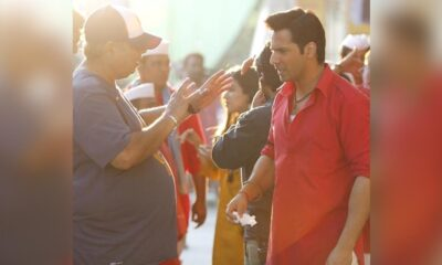 Coolie No 1: Varun Dhawan Shares What Was the Main Brief Given to Him by Father David Dhawan