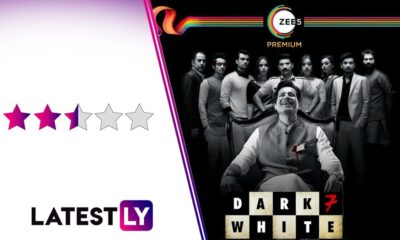 Dark 7 White Review: Sumeet Vyas, Jatin Sarna and Tanya Kalra's Top-Notch Performances Make This Political Thriller A Decent Watch (LatestLY Exclusive)