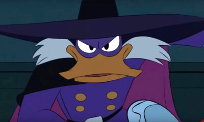 Darkwing Duck Reboot in Works at Disney Plus; Seth Rogen, Evan Goldberg to Serve as Executive Producer