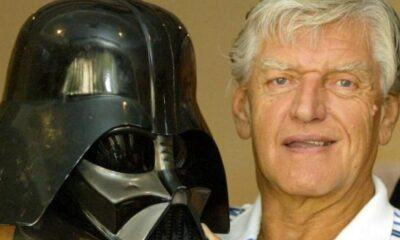 David Prowse, Darth Vader Star Passes Away at 85