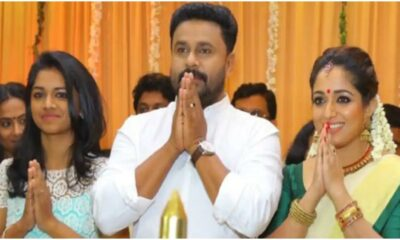 Dileep's Daughter Meenakshi Files a Police Complaint Against Facebook Pages For Spreading False Information