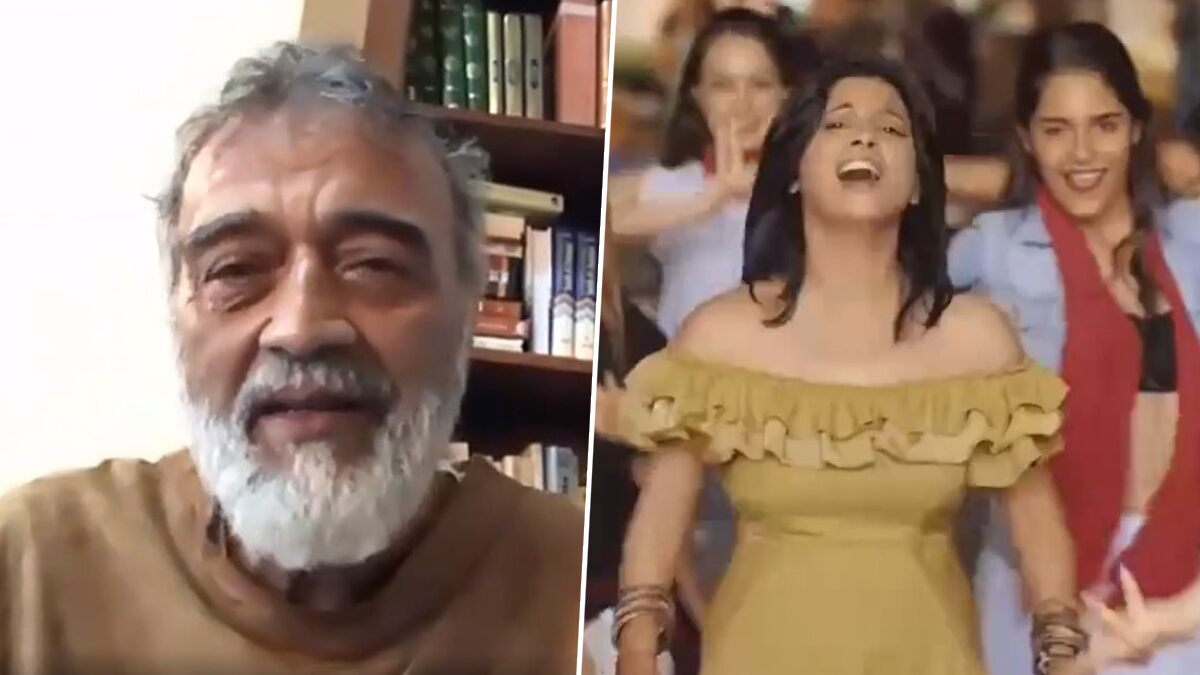 Diwali 2020: Lucky Ali, Musician Liora Itzhak Bond over Lassi, Gulab Jamun to Celebrate the Festival of Lights, Virtual Meet was Organised by Israel Embassy