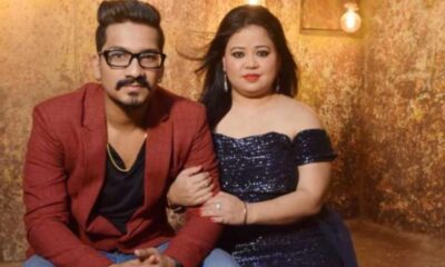 Drug Probe: NCB Conducts Raid At Bharti Singh And Haarsh Limbachiyaa's Residence In Mumbai, Issues Summons To The Couple