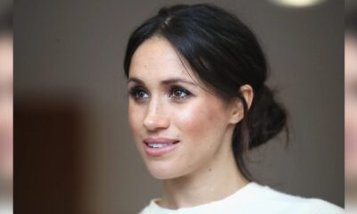 Duchess of Sussex Meghan Markle Reveals She Suffered Miscarriage in July 2020, Says 'I Knew, As I Clutched My Firstborn Child, That I Was Losing My Second'