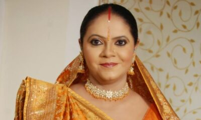 [EXCLUSIVE] Rupal Patel aka Kokilaben on Her Exit From Saath Nibhaana Saathiya 2: I Had Eight Years Long Journey With All Kinds of Navarasas!