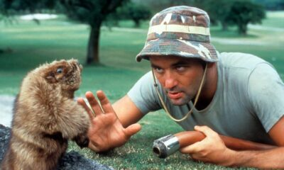 Ed Murray No More: Bill Murray's Older Brother and Actor Who Inspired 1980's Hollywood Classic Caddyshack Passes Away