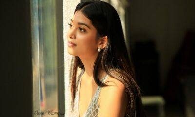 [Exclusive] Digangana Suryavanshi Talks About Working With Gopichand In Seetimaarr And Acting From A Young Age