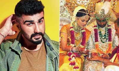 Fabulous Lives Of Bollywood Wives: Arjun Kapoor Reveals How Maheep And Sanjay Kapoor Spied On Abhishek And Aishwarya Rai Bachchan's Wedding