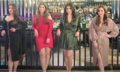 Fabulous Lives Of Bollywood Wives Twitter Review: Neelam Kothari, Maheep Kapoor, Seema Khan and Bhavana Pandey's Netflix Show Gets Heavily Trolled For Its Head-Spinning Content!