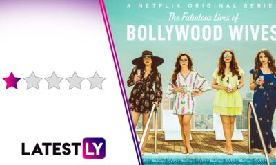 Fabulous Lives of Bollywood Wives Review: Bhavna Panday and The Men Try To Redeem This Obnoxious Excuse Of A Show (LatestLY Exclusive)
