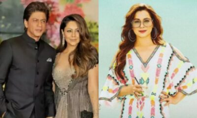 Fabulous Lives of Bollywood Wives: Shah Rukh Khan Reveals That Neelam Kothari Is One of the Reasons Why He and Gauri Got Married!