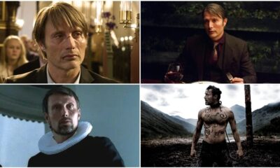 Fantastic Beasts 3: Mads Mikkelsen Could Replace Johnny Depp as Grindelwald; 5 Movies or Series That Show Why He Is the Perfect Replacement!
