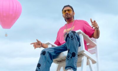 First Kiss: Yo Yo Honey Singh Hopes Girls Connect to His New Single With Ipsitaa