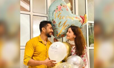 Gauahar Khan and Zaid Darbar Are Engaged! Bigg Boss 7 Winner Shares The Good News With An Adorable Post