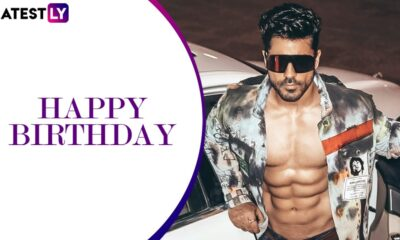 Gautam Gulati Birthday: Bigg Boss 8 Winner Has The Perfect 8-Pack Abs In Town (View Pics)