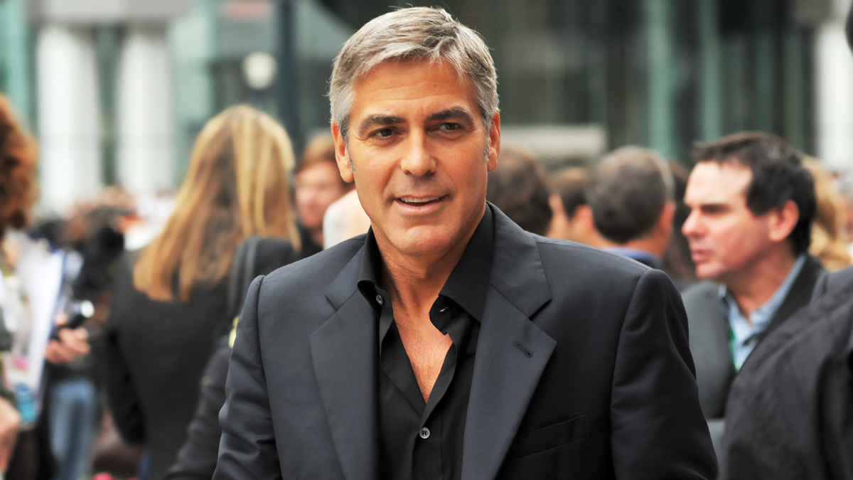 George Clooney Gifted 14 Close Friends a Million Dollars Each While Your Best Friend Won't Even Return Your Texts on Time