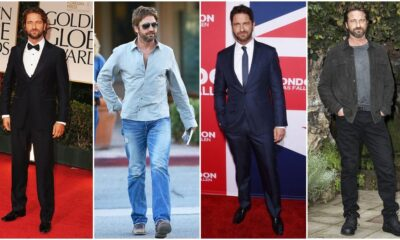 Gerard Butler Birthday Special: Smart, Suave and Sophisticated - Some Words that Describe this Scottish Actor's Style File (View Pics)