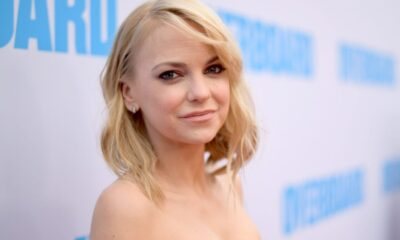 Happy Birthday Anna Faris! 5 Best Roles of the Actress That Celebrate Her Comic Timing