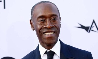 Happy Birthday Don Cheadle: 5 Inspiring Quotes From the Actor's Films That We All Need to Live By (View Pics)