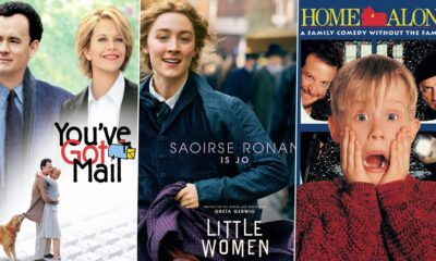 Happy Thanksgiving: You've Got Mail, Little Women, Home Alone - 5 Movies To Binge Watch This Holiday Season (Watch Videos)