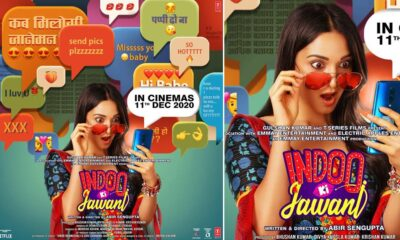 Indoo Ki Jawani Trailer: Netizens' Reactions Vary From Love Jihaad To Kiara Advani Being A Mood (View Tweets)