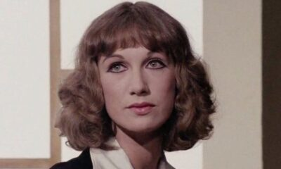 Italian Film Star Daria Nicolodi Dies at 70