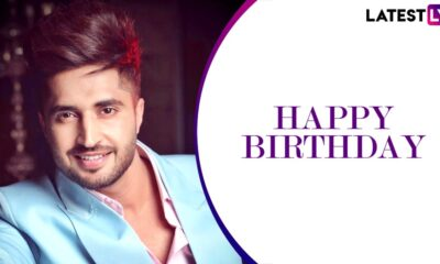 Jassie Gill Birthday Special: Nikle Currant, Keh Gayi Sorry, Dil Tutda – 6 Popular Punjabi Hits of the Singer That'll Make You Fall in Love With His Versatility!