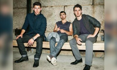 Jonas Brothers Accused of Bullying a Black Woman at Thanksgiving Day Parade
