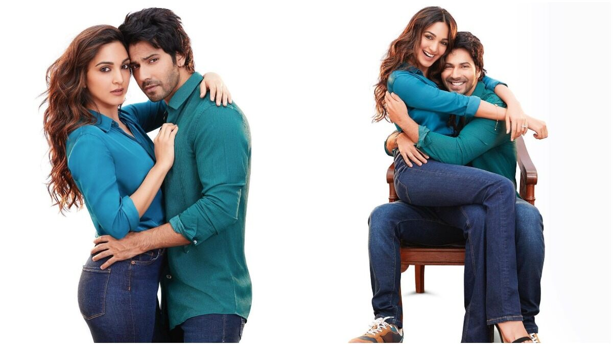 Jug Jugg Jeeyo: Varun Dhawan and Kiara Advani to Play a Happily Married Couple in their Next; First Look Out Now