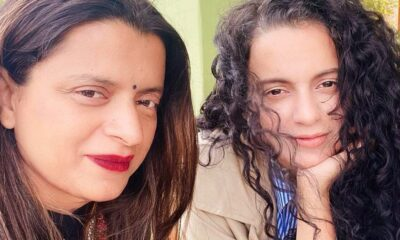 Kangana Ranaut and Sister Rangoli Chandel Granted Interim Protection by Bombay HC, Asked to Appear Before the Mumbai Police on January 8