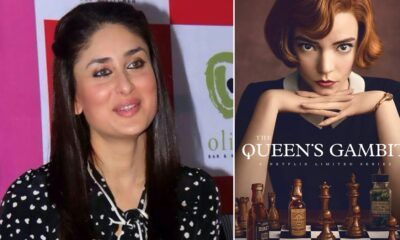 Kareena Kapoor Khan Watches The Queen's Gambit And Wants To Know 'Can Someone Please Make This Here?'