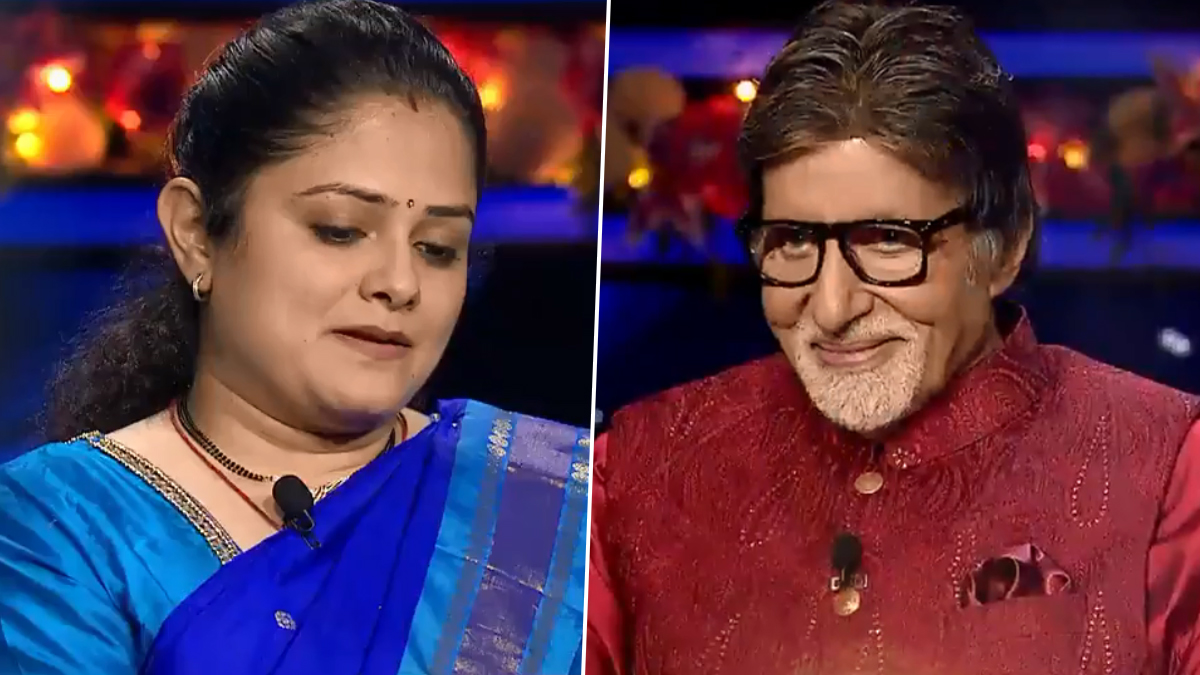 Kaun Banega Crorepati 12: Every Question Asked to IPS Mohita Sharma, The Second Crorepati of the Season After Nazia Nasim (LatestLY Exclusive)