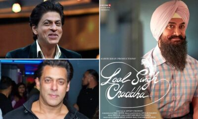 Laal Singh Chaddha: Shah Rukh Khan and Salman Khan to Bring Back These ICONIC Characters in Aamir Khan's Film?