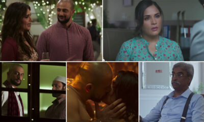 Lahore Confidential Trailer: Richa Chadha and Arunoday Singh Mix Romance and Espionage in Kunal Kohli's Film (Watch video)
