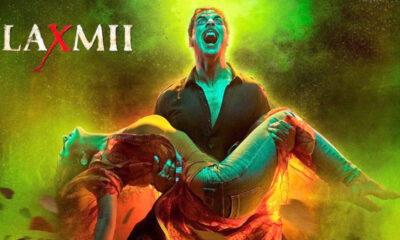 Laxmii To Stream On Disney+ Hotstar At 7.05 PM! From Cast to Plot, All You Need To Know About Akshay Kumar and Kiara Advani's Horror-Comedy!