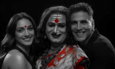 Laxmii's Ab Hamari Baari Hai: Akshay Kumar and Kiara Advani Join Hands With Laxmi Narayan Tripathi to Spread a Message on Equality (Watch Video)