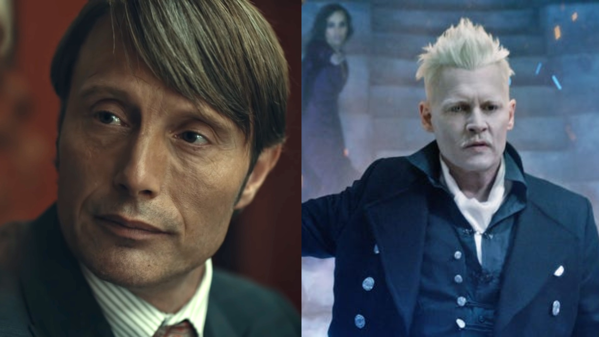 Mads Mikkelsen Officially Replaces Johnny Depp as Grindelwald in Fantastic Beasts 3