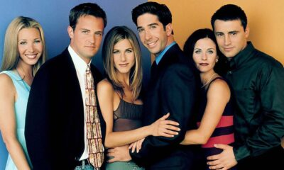 Matthew Perry Gives an Update on Friends Reunion, Here's When the HBO Max Special Will be Shot