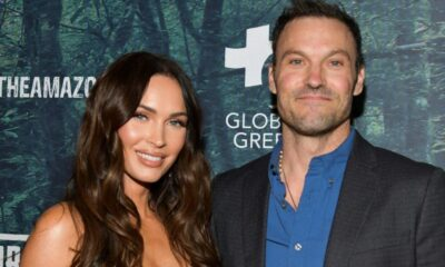 Megan Fox Officially Files for Divorce From Husband Brian Austin Green
