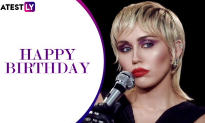 Miley Cyrus Birthday Special: 5 Inspirational Quotes of the Wrecking Ball Hitmaker That Will Impress You