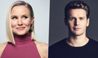 Molly and the Moon: Kristen Bell, Jonathan Groff Reteam for a Musical Movie From How I Met Your Mother Creators