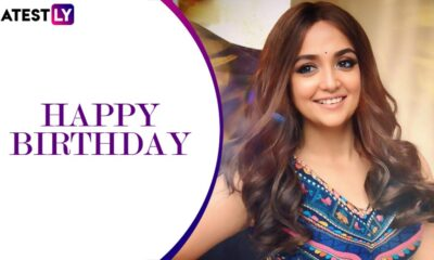 Monali Thakur Birthday: 5 Melodious Songs By The National Award Recipient That Deserve To Be On Your Playlist!